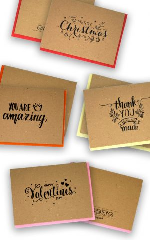All Occasions Greeting Cards